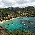 Aperçu des plages - côte caraïbe