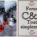 Papiers cadeaux maison les lutins 2019 forum clean et simple