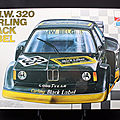 BMW 320 Turbo Carling Black Label