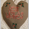 Coeur Best Wishes 2009