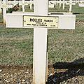 Caporal François MOLLIEX