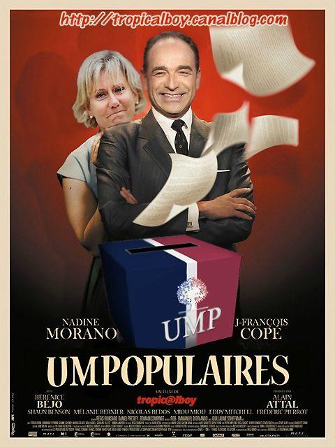 umpopulaires