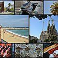 Barcelone #1 - avril 2015