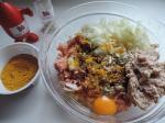 boulettes sauce Teriyaki (1)