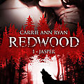 Redwood #1 jasper de carrie ann ryan