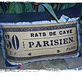 rats de cave parisien