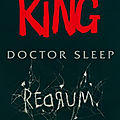 Docteur sleep- stephen king