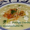 Potage darblay