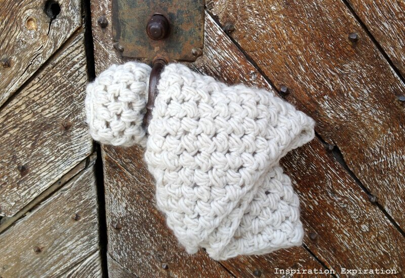Snood chouette kit
