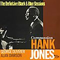 Hank Jones - 1978 - Compassion (Black & Blue)