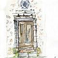 Porte Castelnau Montmiral