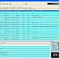 Ham radio deluxe : latence / ralentissement important de hrdlog (version gratuite)