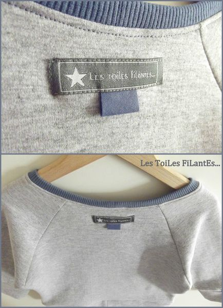 20-Ensemble jean sweat et tee-shirt bleu gris Aurèle14