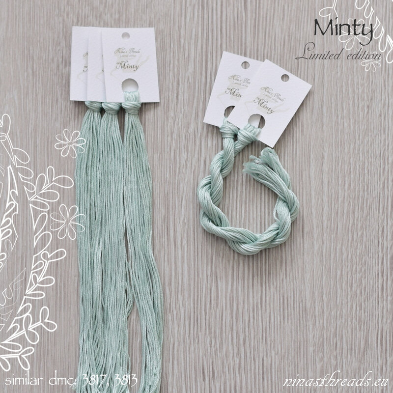 limited_Minty