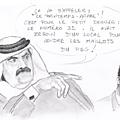 Paris, boulevard haussmann : le qatar s'associe à la famille berlotti pour prendre le contrôle du printemps ?