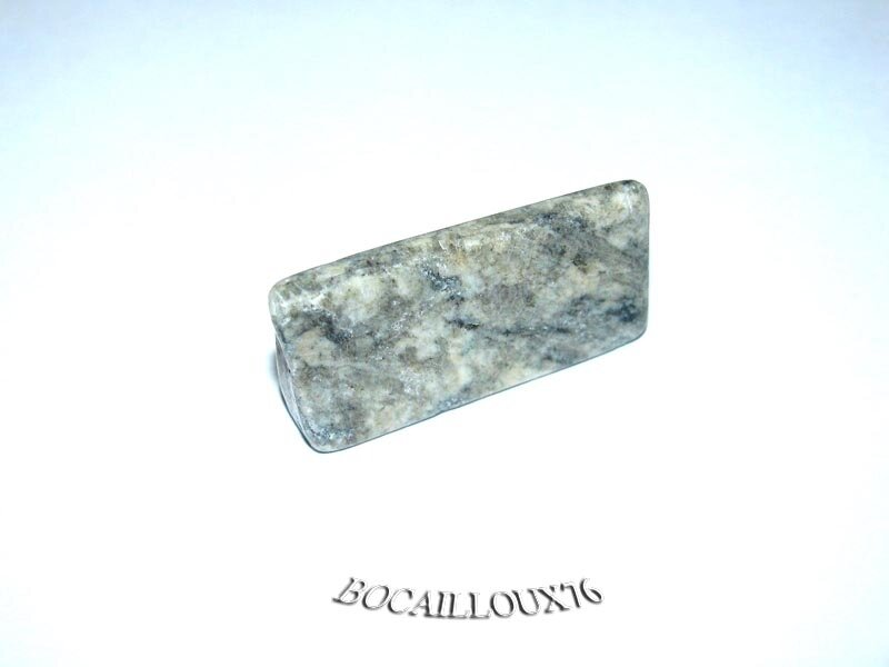 PORTE COUTEAU GNEISS 13 - 32x17x8 mm - ART DE LA TABLE