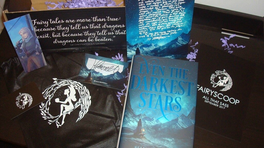 FairyLoot Unboxing_All That Sass 10