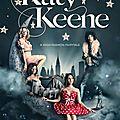 Katy keene - série 2020 - cw
