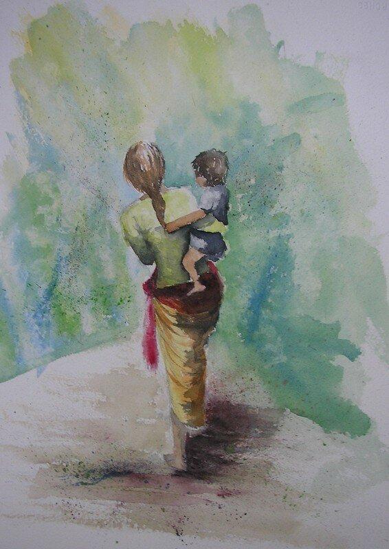 femme_a_l_enfant