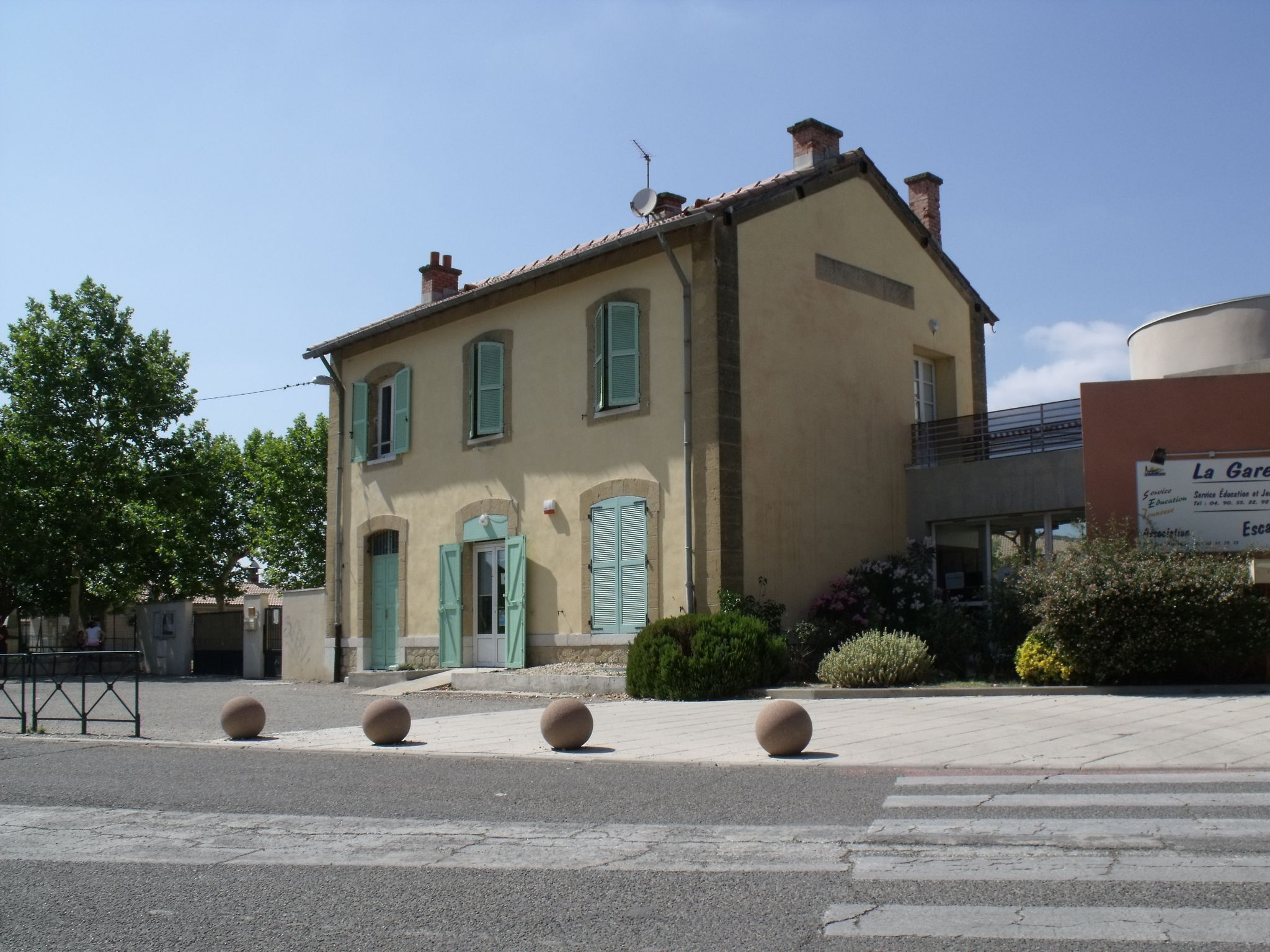Pelissanne (Bouches-du-Rhône)