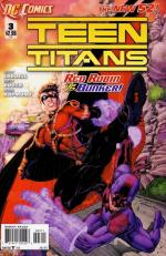 new 52 teen titans 03