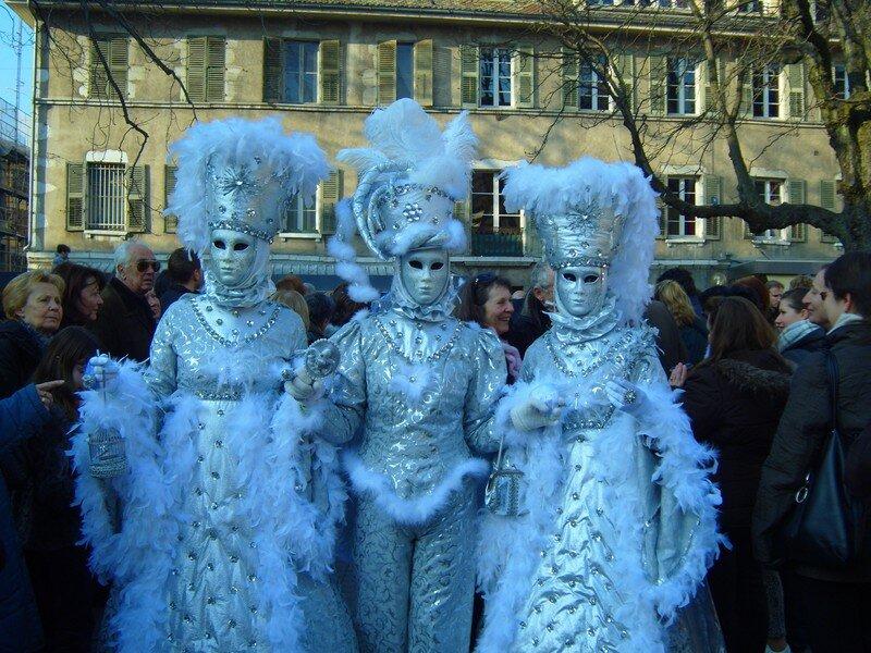 Carnaval Vénitien Annecy 2008 (290)