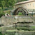 Fontaine de vaucluse 24.11.2011
