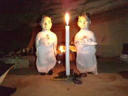 RETOUR D'AFFECTION RAPIDE