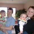 Mamans et bébés échangés