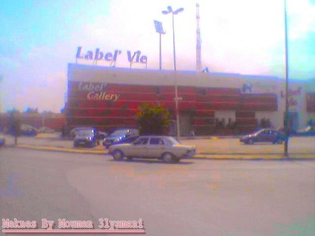 Label'Vie Meknes