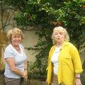 091/JUILLET 5 - Réunion CA chez Jeannine et Marcel