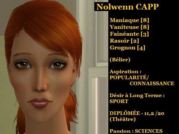 Nolwenn CAPP