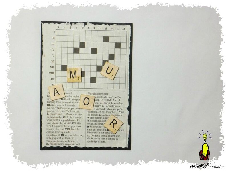 ART 2014 10 carte scrabble journal