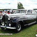 Rolls royce silver wraith de 1954 (Retro Meus Auto Madine 2012) 01