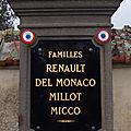 Delmonaco fernand (ardentes) + 05/07/1915 fougères (35)