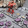 Warhammer 40k - la legio mortiferum