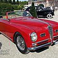 Alfa romeo 6c 2500 ss pininfarina cabriolet-1948