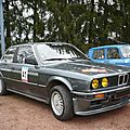 BMW 318i type E30 Bitche (1)