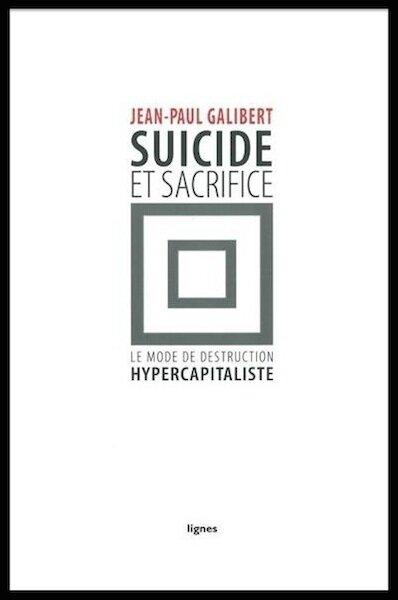 suicide et sacrifice