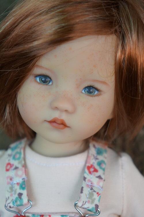 L'été des Little Darling - Lily de Joyce MATHEWS -