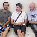 Rapide des Arcs-sur-Argens 2013 (62) Juan Damien et Fab