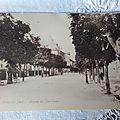 Angoulème 2 - avenue des Maréchaux