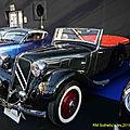 Citroen Traction 11B cabrio #149701_01 - 1939 [F] HL_GF