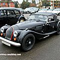 Morgan plus 4 convertible (Retrorencard fevrier 2014) 01