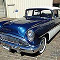 Buick special deluxe 4door sedan-1954