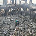 Gaza bombardement 24-08-2014 #15