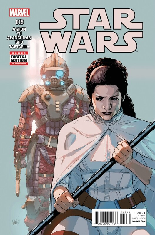 marvel star wars 19