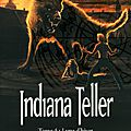 sophie audouin-mamikonian - indiana teller tome 4