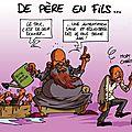 islam humour terroriste coran