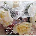 Une table st valentin toute douce et romantique......